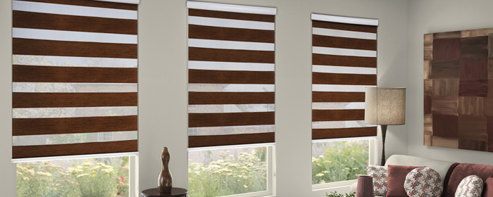 Wooden Blinds 2